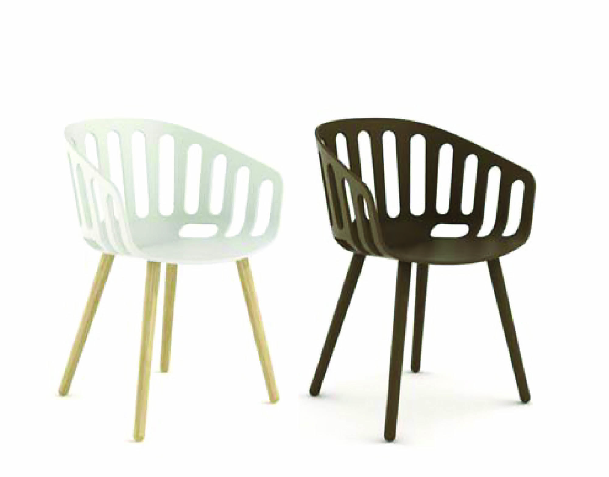 Roller, LaMia & Basket - OfficeChairs.ie